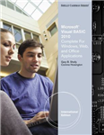Microsoft Visual Basic 2010 for Windows Applications for Windows, Web, Office, and Database Applications: Complete