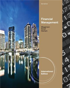 Financial Management, International Edition (with Thomson ONE - Business School Edition 6-Month and Smart Finance Printed Access Card)