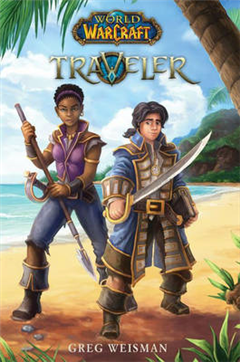 World of Warcraft: Traveller #1