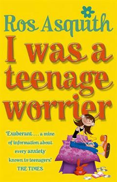 I WAS A TEENAGE WORRIER