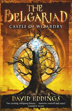 Belgariad 4: Castle of Wizardry