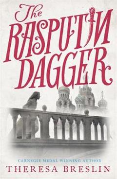 Rasputin Dagger