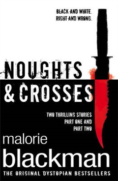 Noughts & Crosses Shrinkwrap Set: Books 1 and 2 of the Noughts & Crosses Series