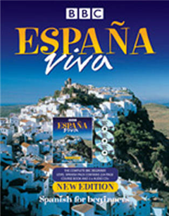 ESPANA VIVA LANGUAGE PACK + CDS NEW EDITION