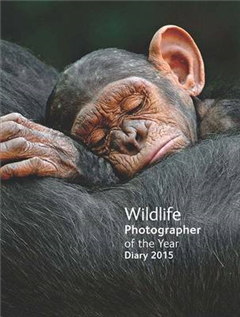 2015 Desk Diary: Wildlife Photographer of the Year