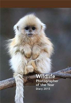 2015 Pocket Diary: Wildlife Photographer of the Year