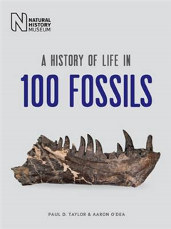 History of Life in 100 Fossils