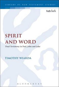 Spirit and Word