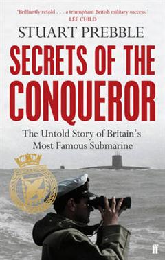 Secrets of the Conqueror