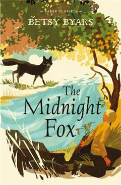 Midnight Fox