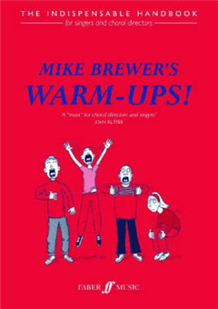 Mike Brewer's Warm Ups!