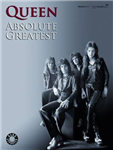 Queen: Absolute Greatest: (Piano, Vocal, Guitar)