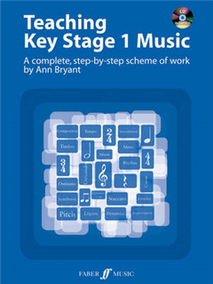 Teaching Key Stage 1 Music