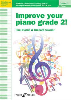 Improve Your Piano Grade 2