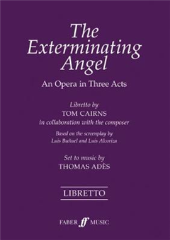 Exterminating Angel Libretto