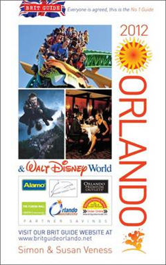 Brit Guide to Orlando: 2012