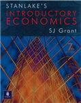 Stanlake\'s Introductory Economics 7th Edition