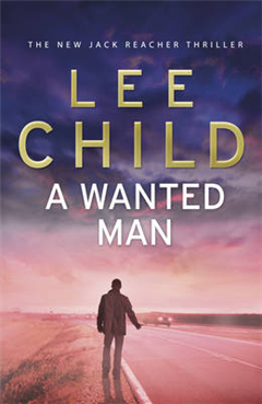 A Wanted Man, A