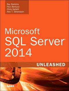 Microsoft SQL Server 2014 Unleashed