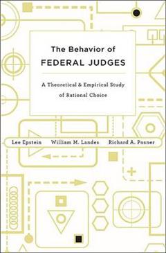 Behavior of Federal Judges