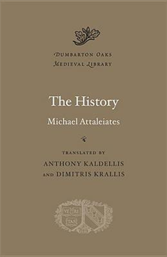 Michael Attaleiates