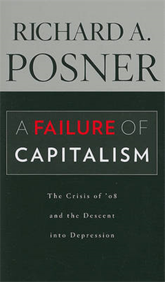 A Failure of Capitalism: The Crisis of \'08 and the Descent into Depression