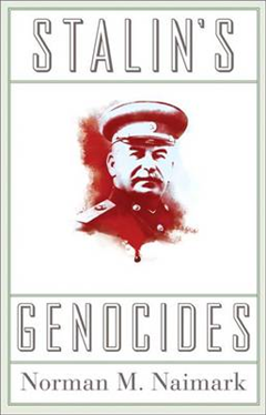 Stalin\'s Genocides