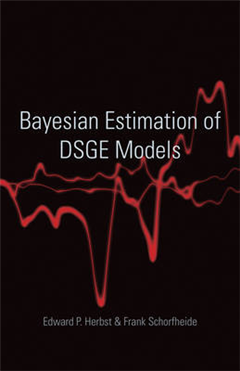 Bayesian Estimation of DSGE Models