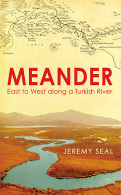 Meander: East to West along a Turkish River