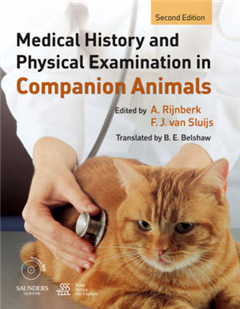 Medical History and Physical Examination in Companion Animals