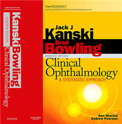 Clinical Ophthalmology: a Systematic Approach: Expert Consult