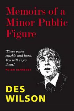 Memoirs of a Minor Public Figure