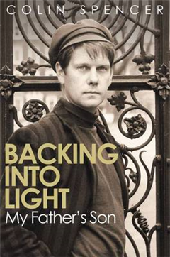 Backing Into Light: My Father\'s Son
