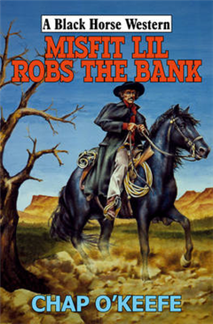 Misfit Lil Robs the Bank