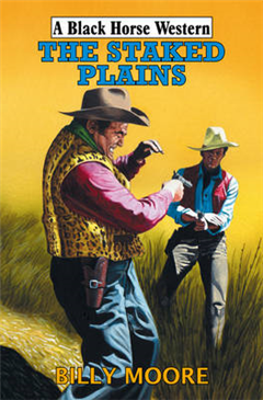 Staked Plains