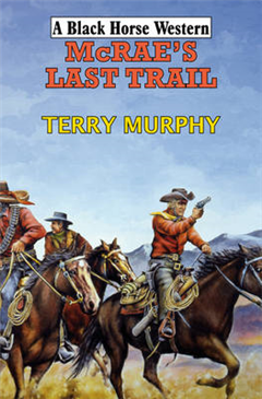 McRae's Last Trail