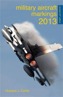 Abc Military Aircraft Markings: 2013