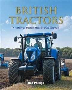 British Tractors