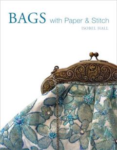 Bags with Paper and Stitch