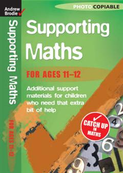 Maths 11-12