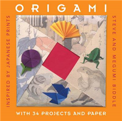 Origami: Inspired by Japanese Prints