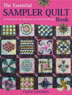 Essential Sampler Quilt Book
