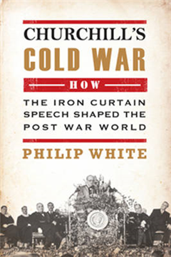 Churchill\'s Cold War