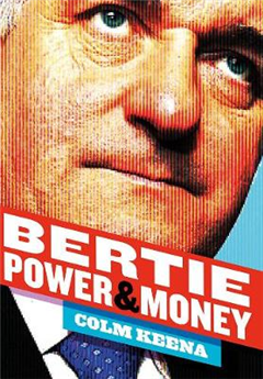 Bertie Power and Money