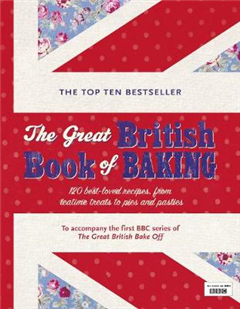 Great British Book of Baking