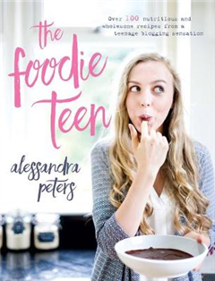 Foodie Teen