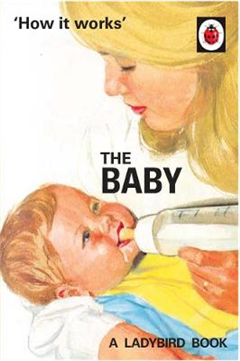 How it Works: The Baby Ladybird for Grown-Ups