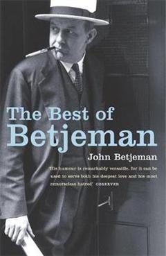Best of Betjeman