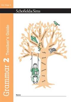 Grammar 2 Teacher\'s Guide