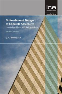 Finite-element Design of Concrete Structures: Practical Problems and Their Solutions